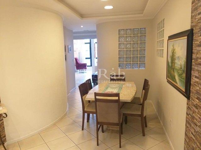 Apartamento para locação DIÁRIA com 2 suítes em Balneário Camboriú - Foto 5