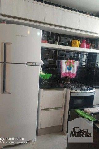 Apartamento à venda com 2 dormitórios em Castelo, Belo horizonte cod:334254 - Foto 10