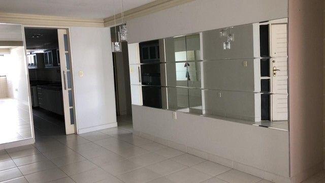 Excelente apartamento em Manaira 126m2  com 3 Quartos e 2 vagas de garagem - Foto 4