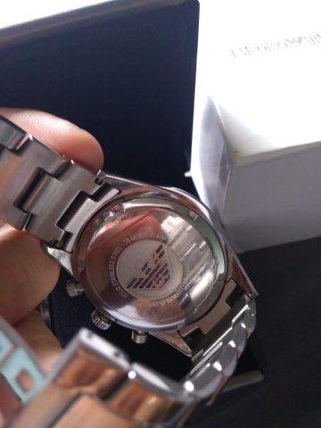 Relógio Empório Armani - Original  - Foto 3