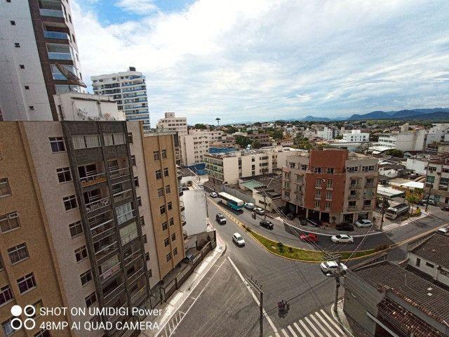 (WR) Aluga apartamento quarto e sala Centro Guarapari ES - Foto 5