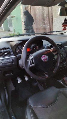 Punto TJet 1.4 turbo, IMPECÁVEL 2010, dúvido um TJet no estado que esse está !!! - Foto 9