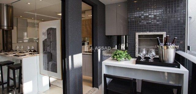 Apartamento à venda com 3 dormitórios em Ecoville, Curitiba cod:AP0364 - Foto 7