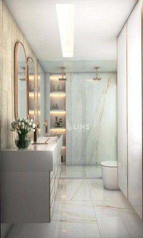 Apartamento com 3 suítes com 224 m², à venda por R$ 2.250.000 - Altiplano - João Pessoa/PB - Foto 14