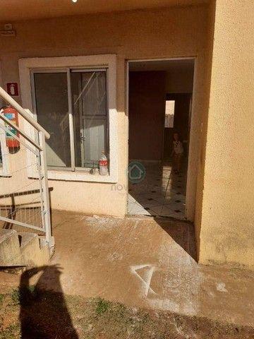 Apartamento com 2 dormitórios à venda, 42 m² por R$ 95.000,00 - Jardim Centro Oeste - Camp - Foto 10