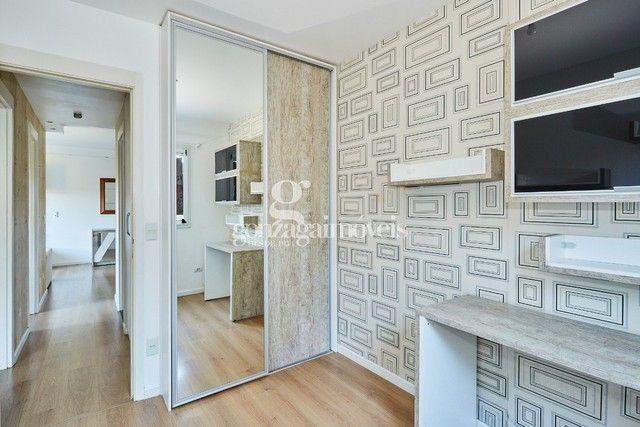 Apartamento à venda com 3 dormitórios em Campo comprido, Curitiba cod:1095 - Foto 12
