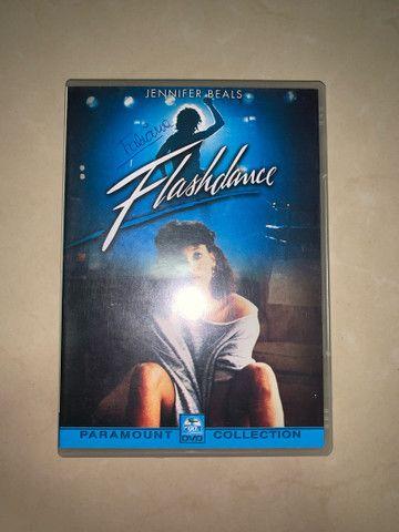 DVD Flashdance