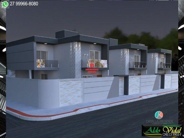 ARV. Lançamento Casa 3 Quartos Suíte Closet em Morada Laranjeiras - Foto 2