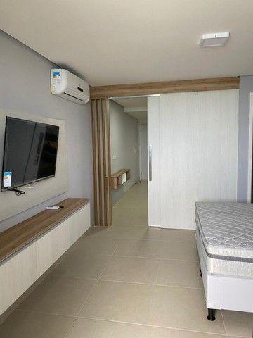 Flat em Casa Caiada Todo Mobiliado c/ 42m2   Linda Vista do Mar - Próximo a FMO - Foto 4
