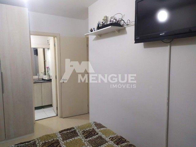 Apartamento à venda com 2 dormitórios em São sebastião, Porto alegre cod:11332 - Foto 13