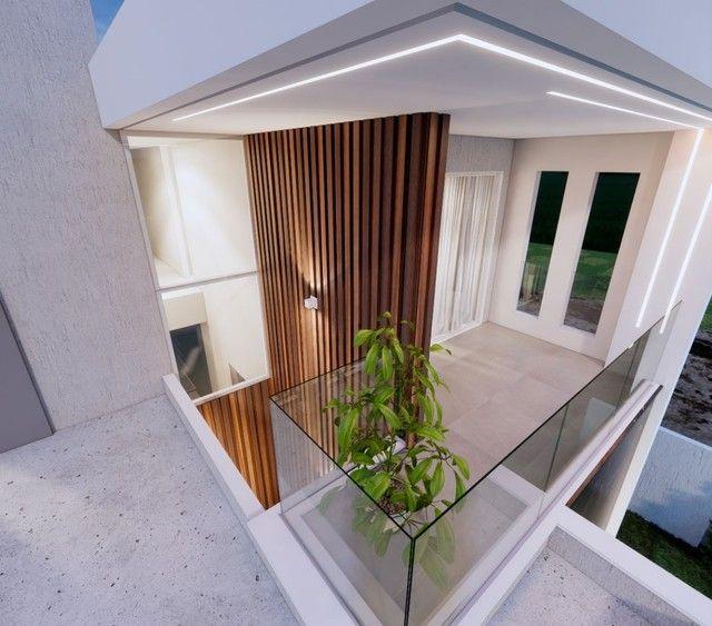 Casa 274m² em construção Condomínio Jardins do Lago Eusébio  - Foto 6