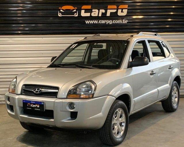 Hyundai TUCSON GLB 2.0  (CAMB.MANUAL)