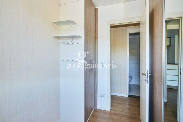 Apartamento à venda com 3 dormitórios em Campo comprido, Curitiba cod:1095 - Foto 9