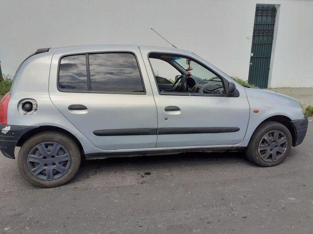 Vende carro Renault  - Foto 5