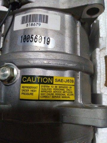 Compressor condicionado thermo king  - Foto 3