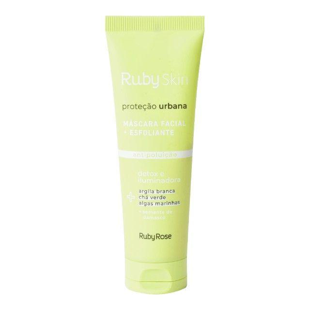 Kit Linha Ruby Skin Proteção Urbana - 6 produtos - Foto 5