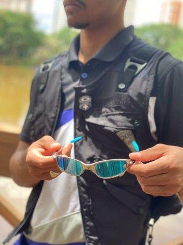 Óculos esportivos  - Foto 4