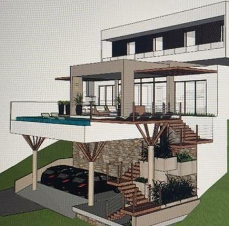 Casa de condomínio à venda com 4 dormitórios em Enseada, Guarujá cod:LIV-17448 - Foto 19