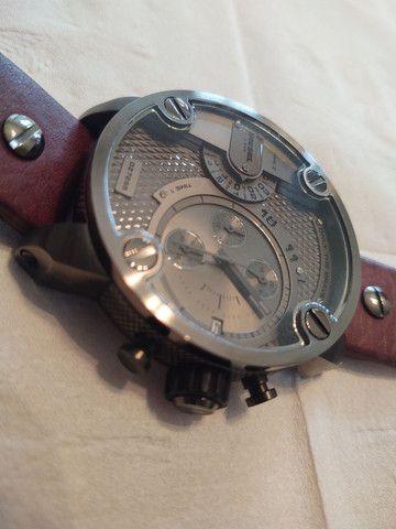 Relógio Diesel DZ7258 - Foto 2