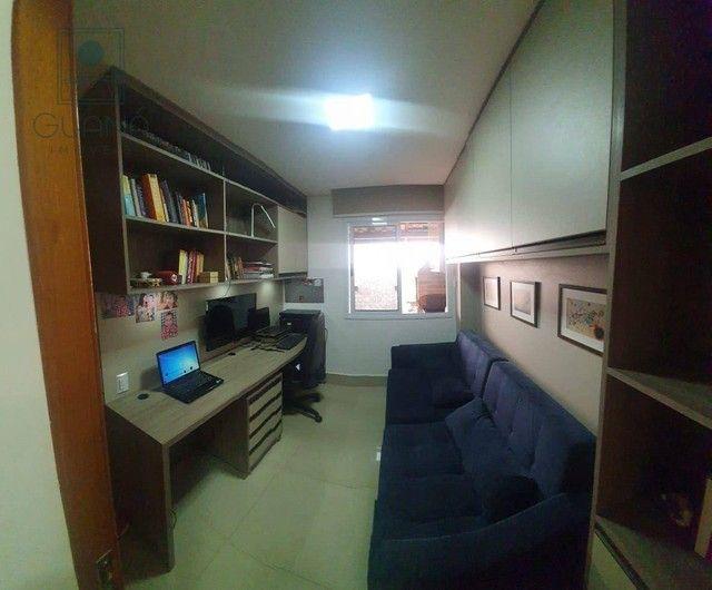 Casa com 3 suítes à venda, 121 m² por R$ 525.000 - Villagio D'Itália - Cuiabá/MT - Foto 12
