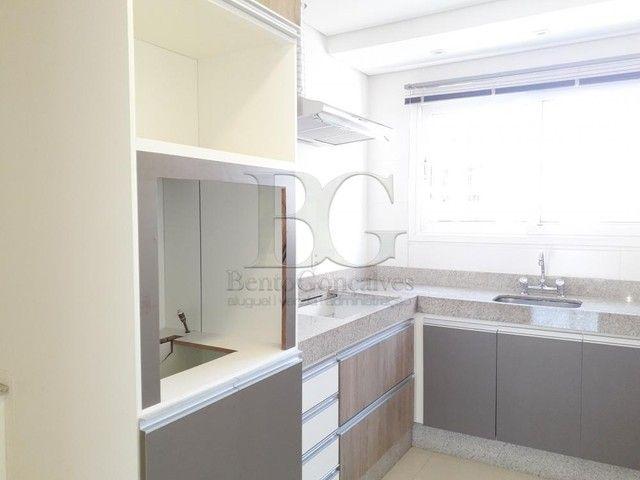 Apartamento para alugar com 3 dormitórios em Sao benedito, Pocos de caldas cod:L43871 - Foto 19