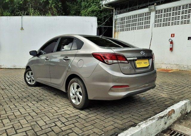 Hyundai Hb20S Comfort Plus 1.6 16V Flex - Foto 6