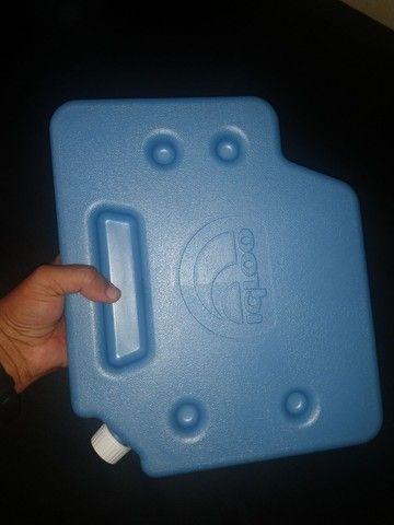 Placas de gelo Igloo Ice Freezer Block grande. - Foto 3