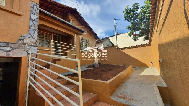 Casa Comercial à venda, 3 quartos, 1 suíte, 2 vagas, Salgado Filho - Belo Horizonte/MG - Foto 4