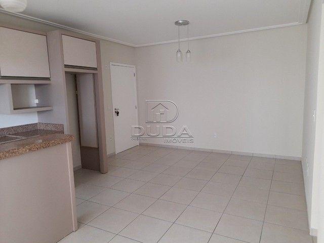 Apartamento para alugar com 2 dormitórios em Pinheirinho, Criciúma cod:25515 - Foto 3