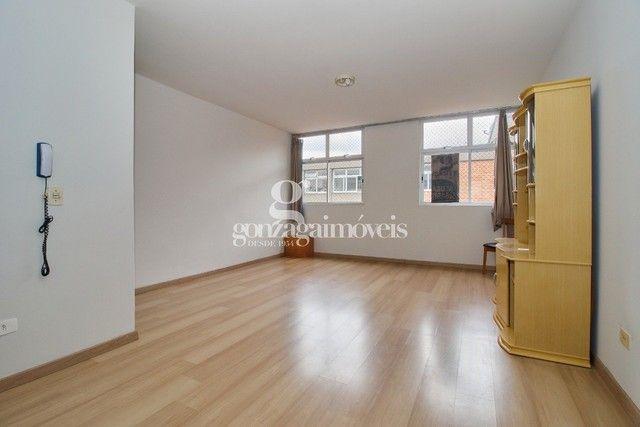 Apartamento para alugar com 3 dormitórios em Batel, Curitiba cod:09530001 - Foto 2