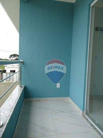 Apartamento Duplex à venda, 114 m² por R$ 350.000,00 - Cambolo - Porto Seguro/BA - Foto 17