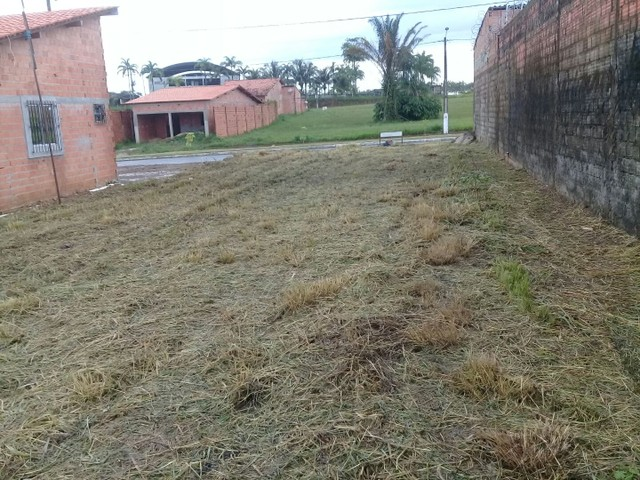 Terreno no Valle da porangaba em Santa isabel 20 mil na parte avenida principal . * - Foto 3