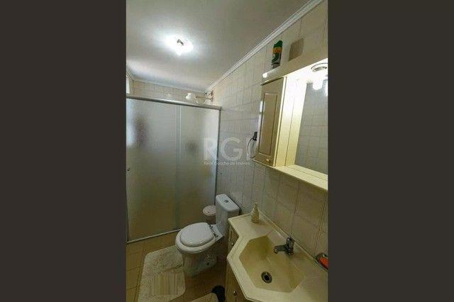 Apartamento à venda com 1 dormitórios em Santana, Porto alegre cod:VP87973 - Foto 12