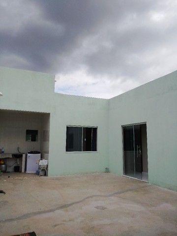 Casa vende bairro Raulino saturninho - Foto 4
