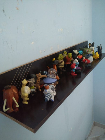 Lote Brinquedos De Filmes - Foto 6