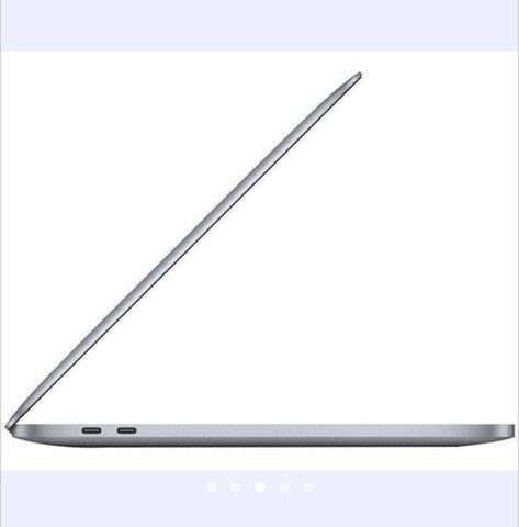 MacBook Pro 13.3 Retina M1 8gb 256ssd 2020 Novo Lacrado
