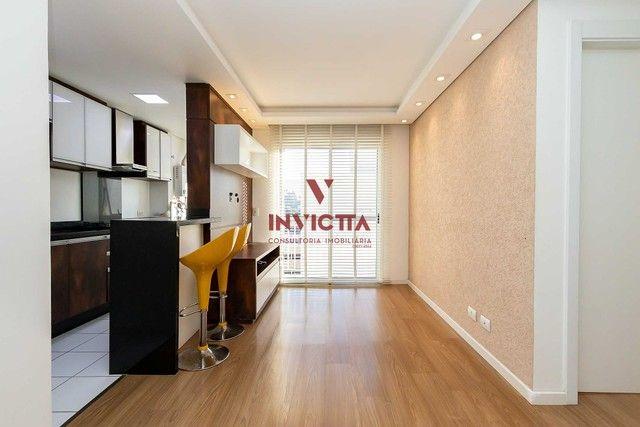 APARTAMENTO com 2 dormitórios à venda com 91.58m² por R$ 350.000,00 no bairro Bacacheri -