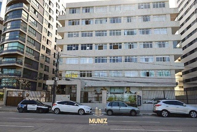 2R Apartamento com 4 quartos  , elevador , no bairro de Boa viagem !  - Foto 15