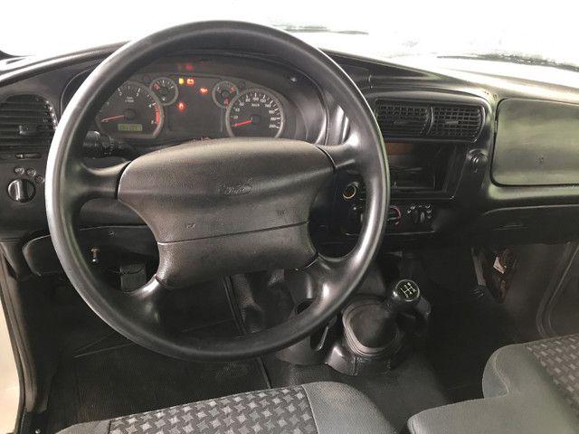Ford Ranger 3.0 4x4 Diesel  - Foto 3