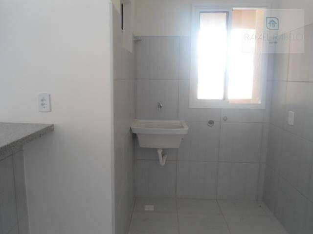 Fortaleza - Apartamento Padrão - Cajazeiras - Foto 6