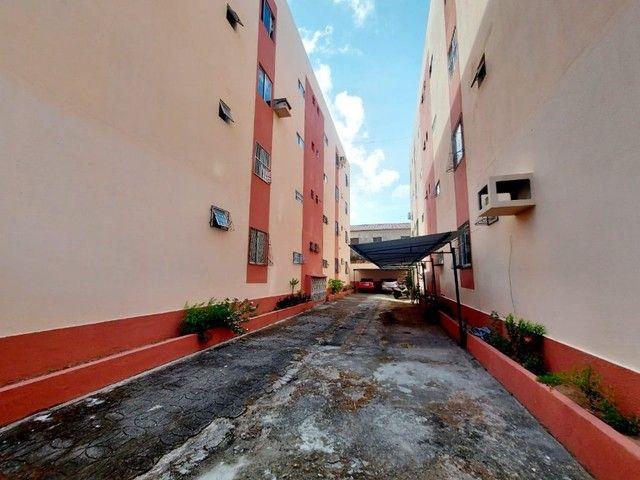 Fortaleza - Apartamento Padrão - Vila União - Foto 5