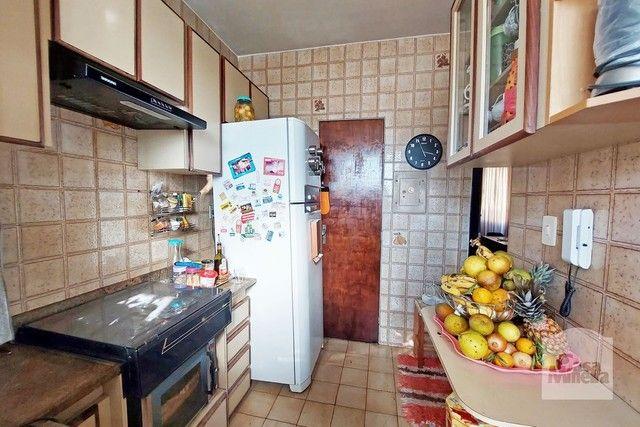 Apartamento à venda com 2 dormitórios em Jardim montanhês, Belo horizonte cod:320246 - Foto 10