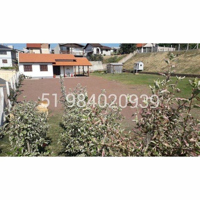 Vendo imóvel de esquina localizado em Santo Antônio da Patrulha/RS. Área 2.000m2 . - Foto 2