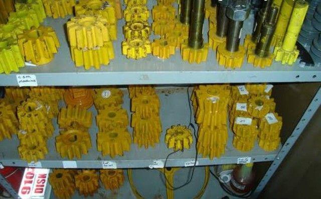 Manutenção Betoneira  - Foto 3
