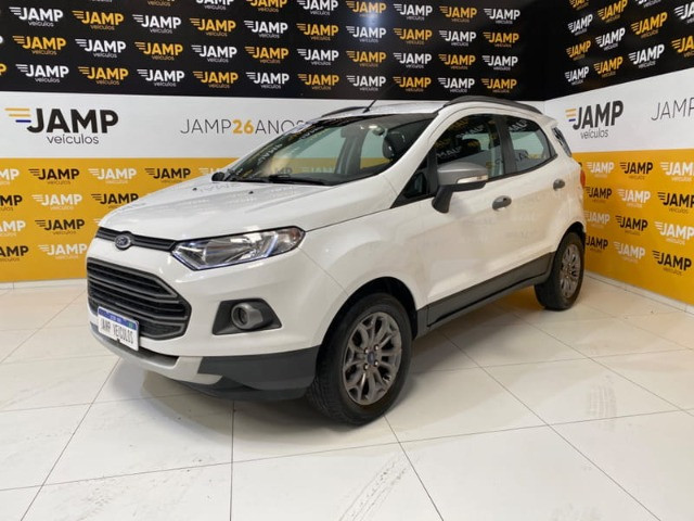 Ford Ecosport 1.6 Freestyle Flex 2015 - Foto 19