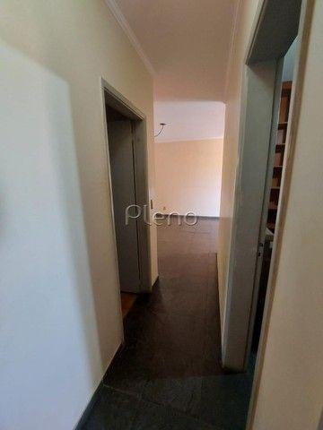 Apartamento à venda com 3 dormitórios em Bosque, Campinas cod:AP030092 - Foto 6
