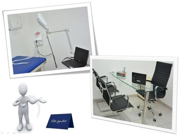 Prédio Clinica medica completa incluindo tudo