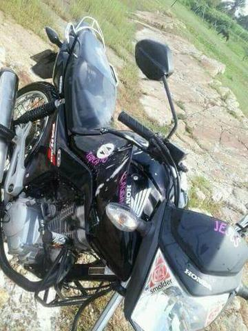 So venda moto cg fan 150 cilindrada