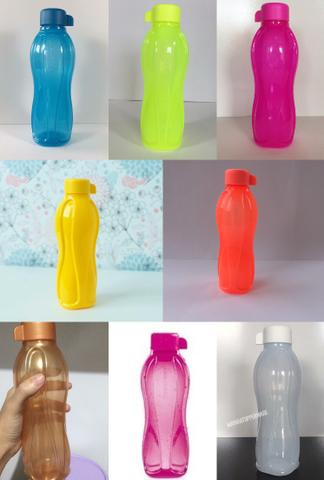 Eco tuppers tupperware