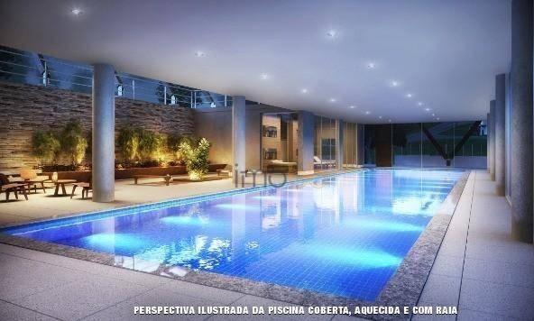 Terreno residencial à venda, Campolim, Sorocaba.
